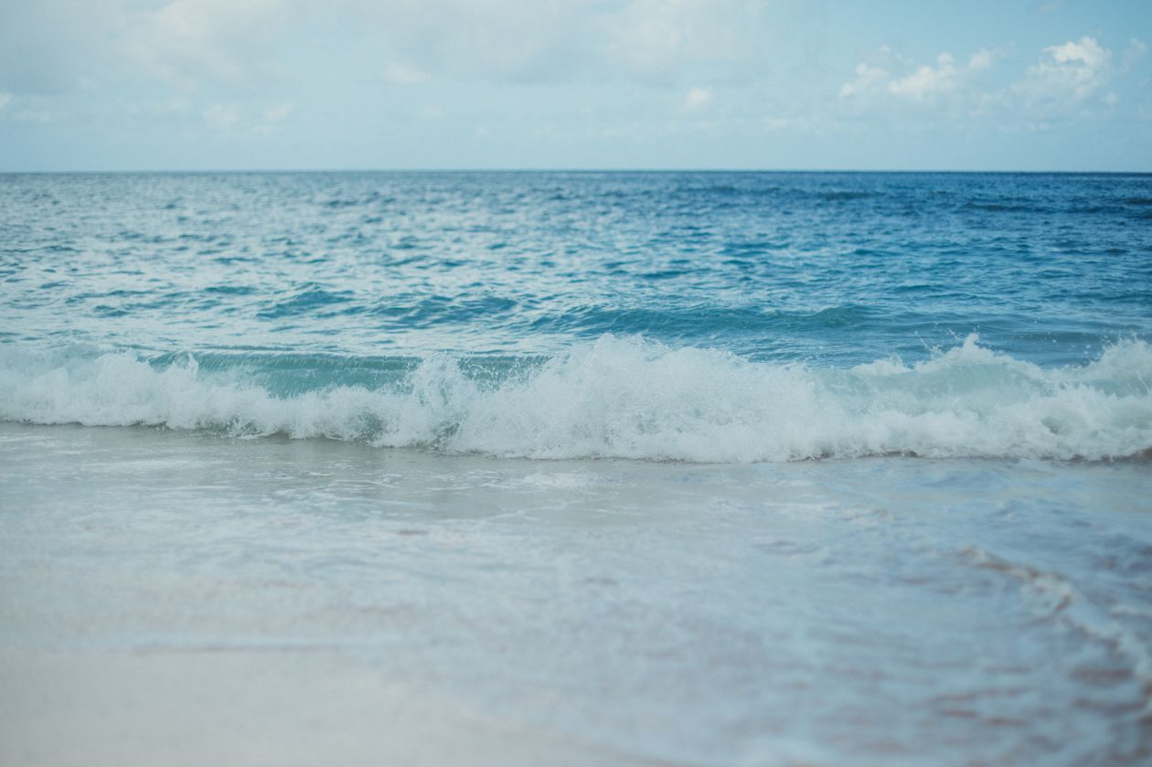 "Free photo ""Ocean"" by Janina Meyer"
