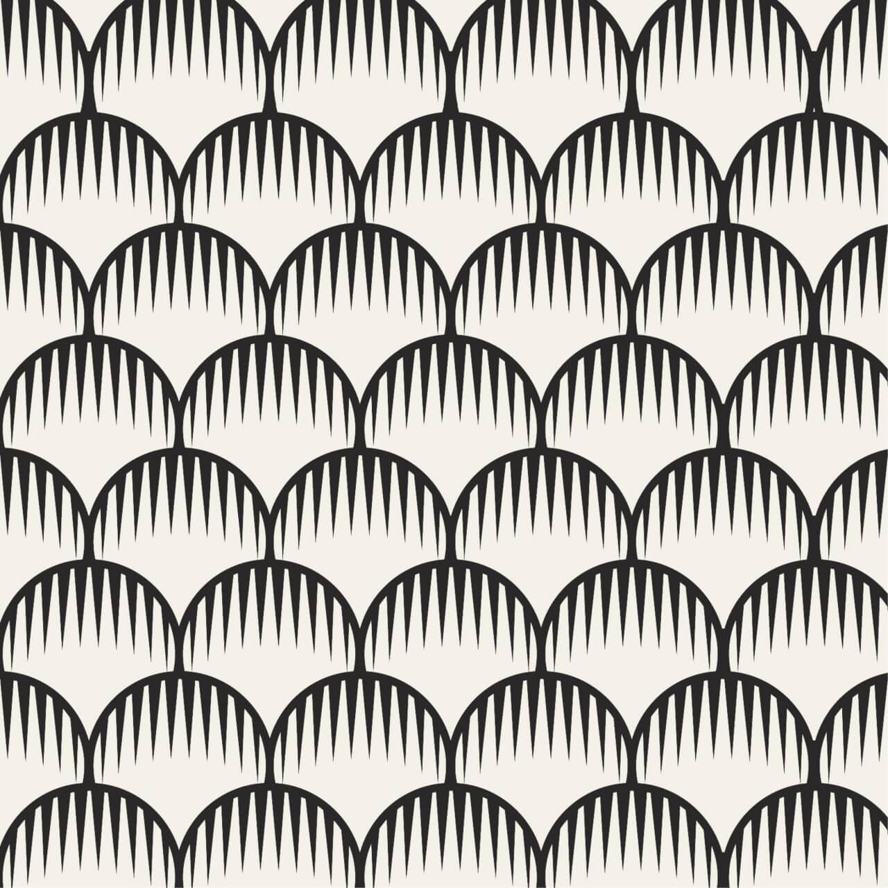Free Vector Geometric Pattern