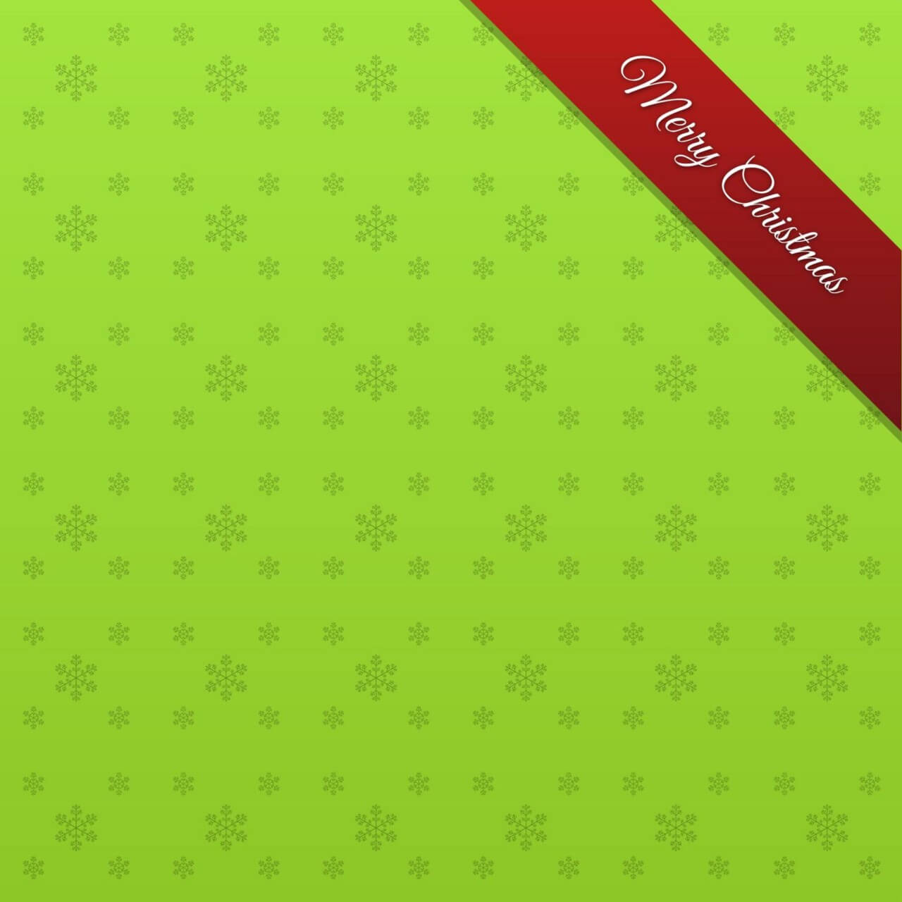 "Free vector ""Christmas background with typography and bow"""
