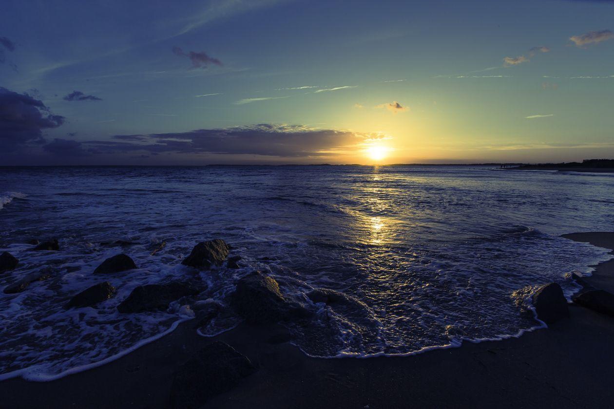 """Free photo """"Sunset"""" by Jennifer Bailey"""