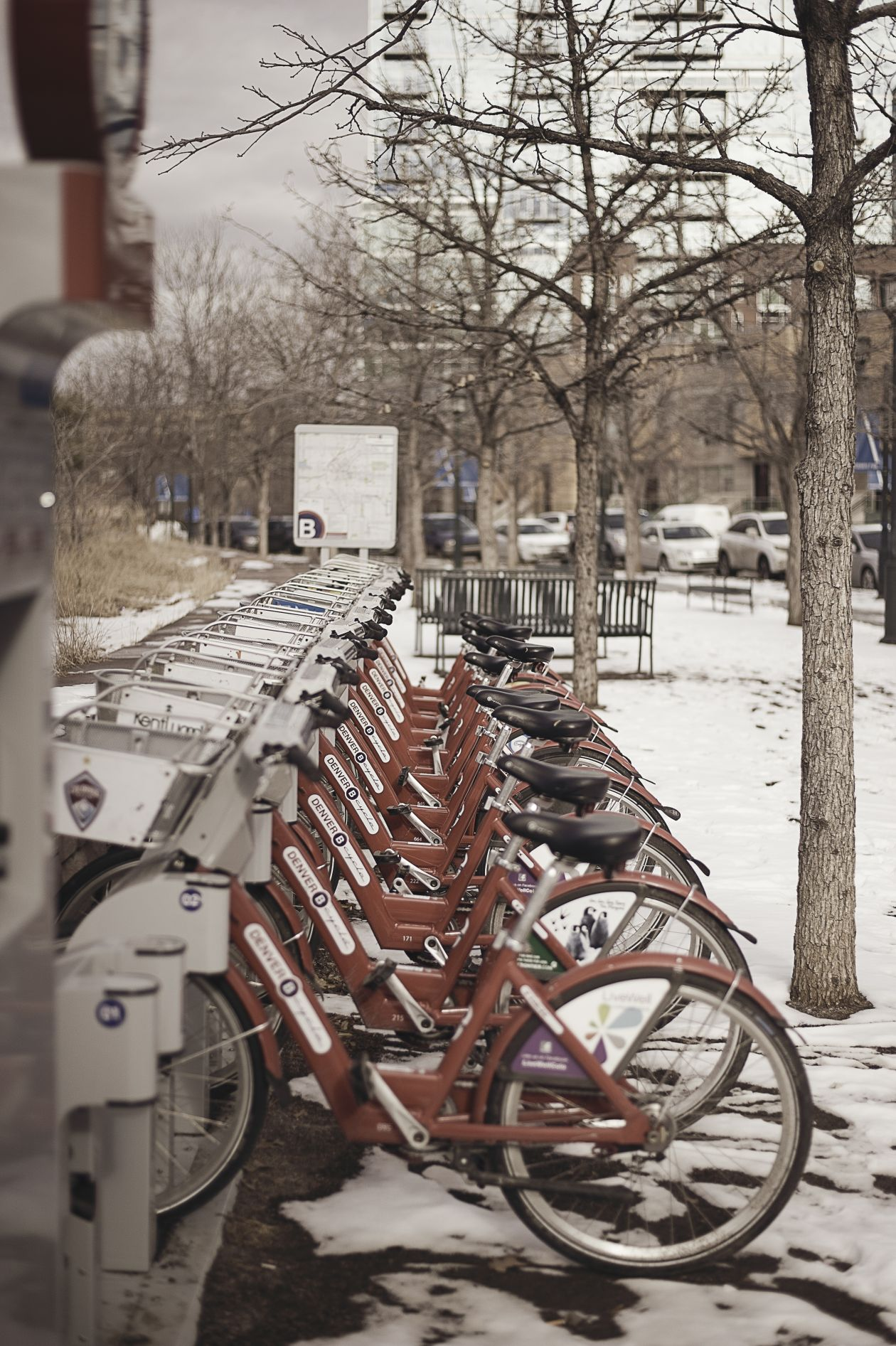 "Free photo ""Bike"" by Juan Galafa"