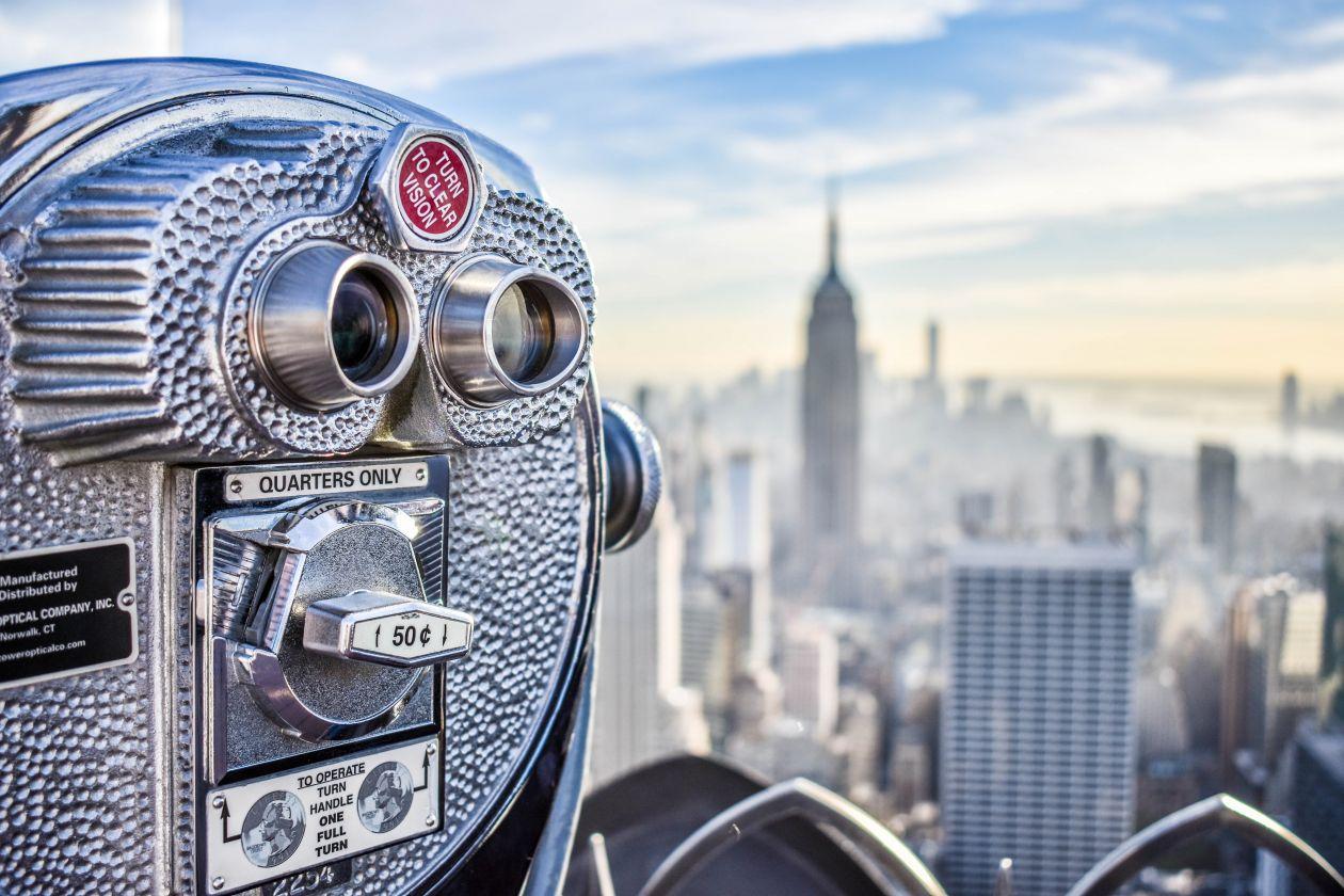 "Free photo ""New York"" by Glen McCallum"