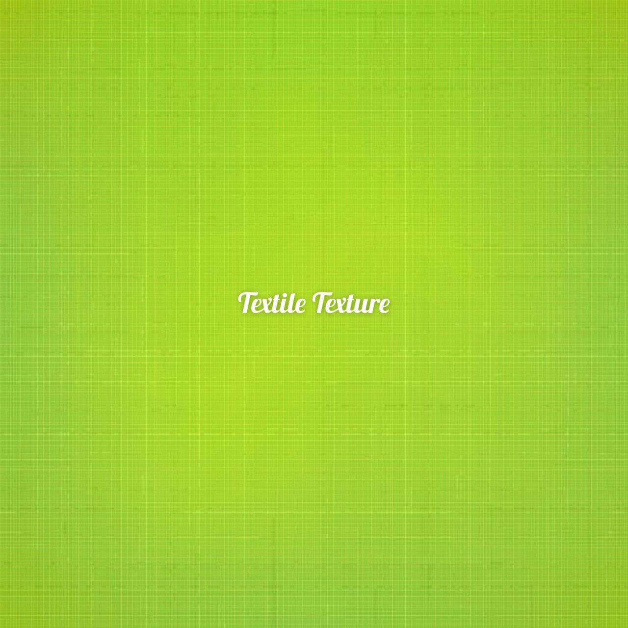 "Free vector ""Green textile texture"""