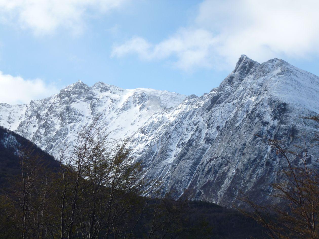 "Free photo ""Mountain"" by Facundo Loza"