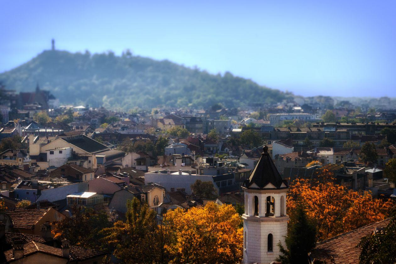 """Free photo """"Plovdiv"""" by Deniz Fuchidzhiev"""