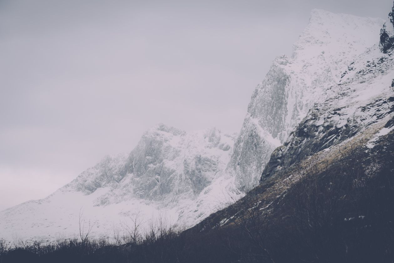 "Free photo ""Lofoten Islands"" by Jan Erik Waider"