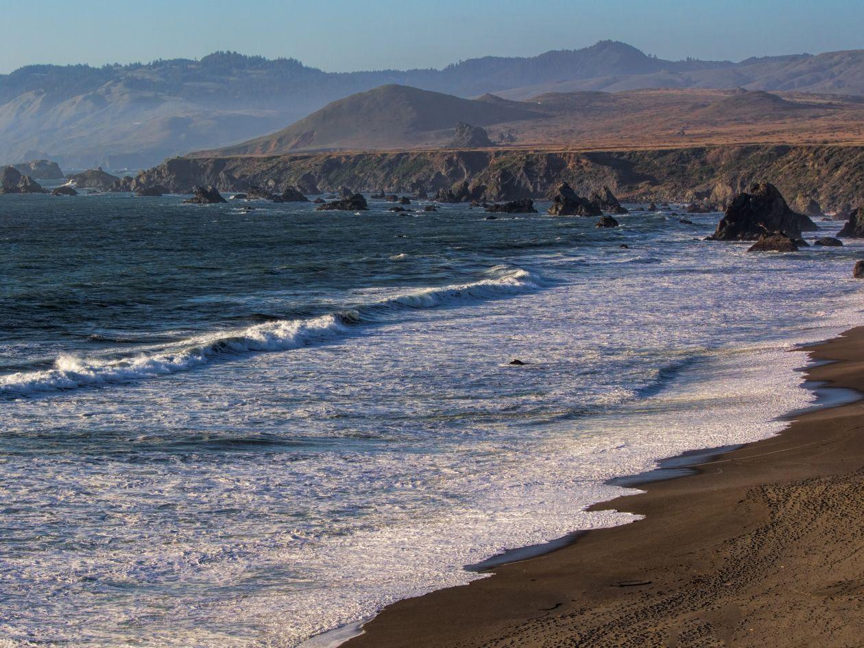"Free photo ""Beach"" by Bill Williams"