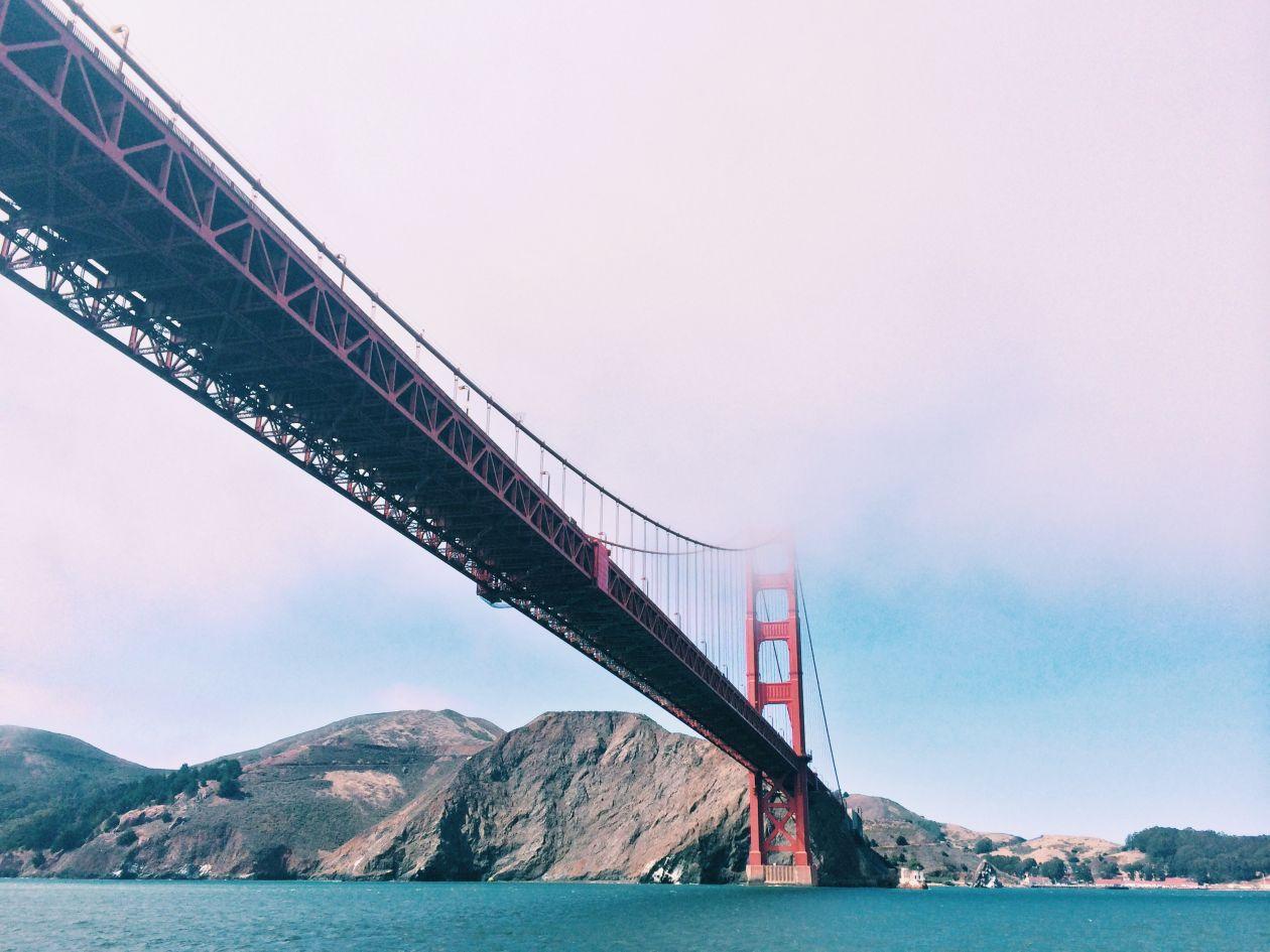 "Free photo ""San Francisco"""