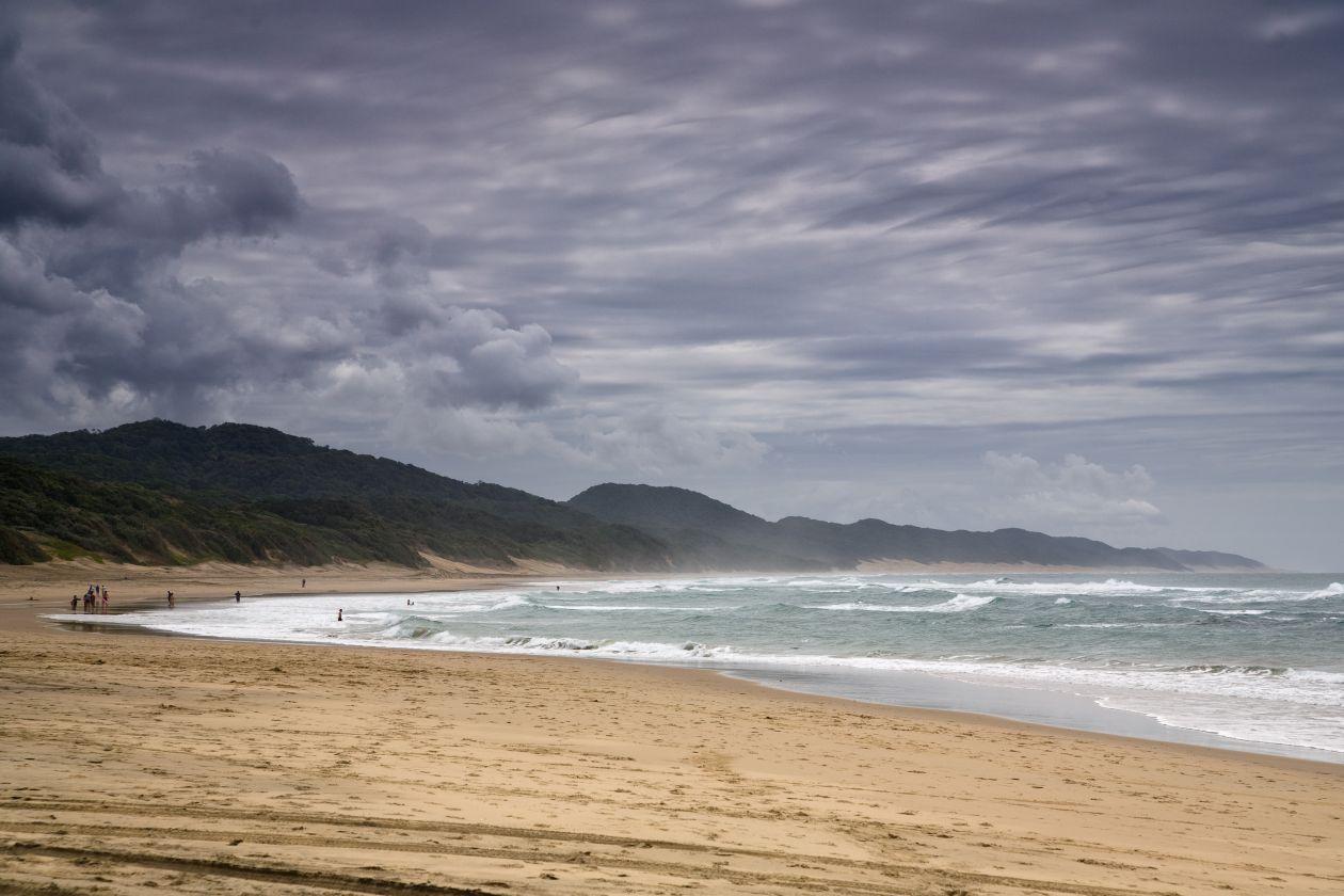 """Free photo """"Beach"""" by Konrad Marx"""