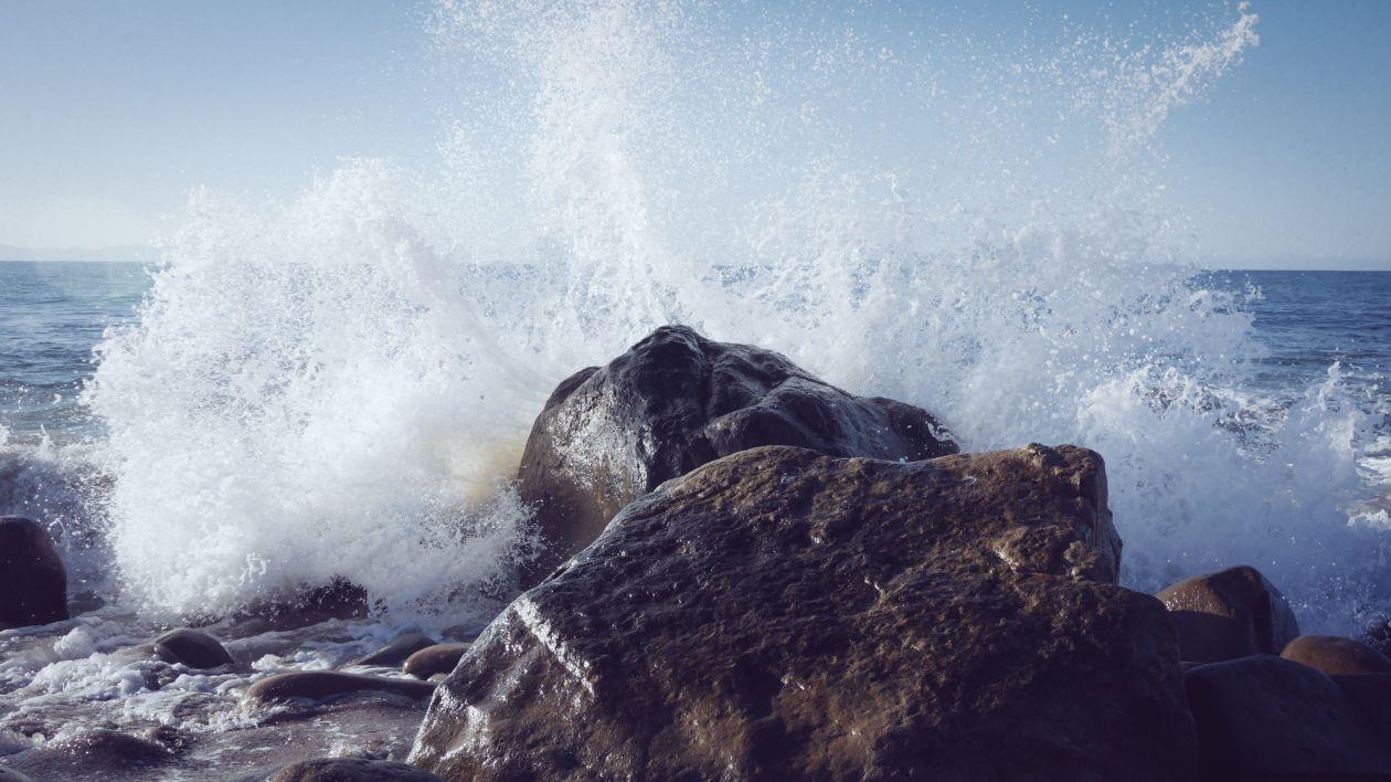 "Free photo ""Splash"" by Justin Leibow"