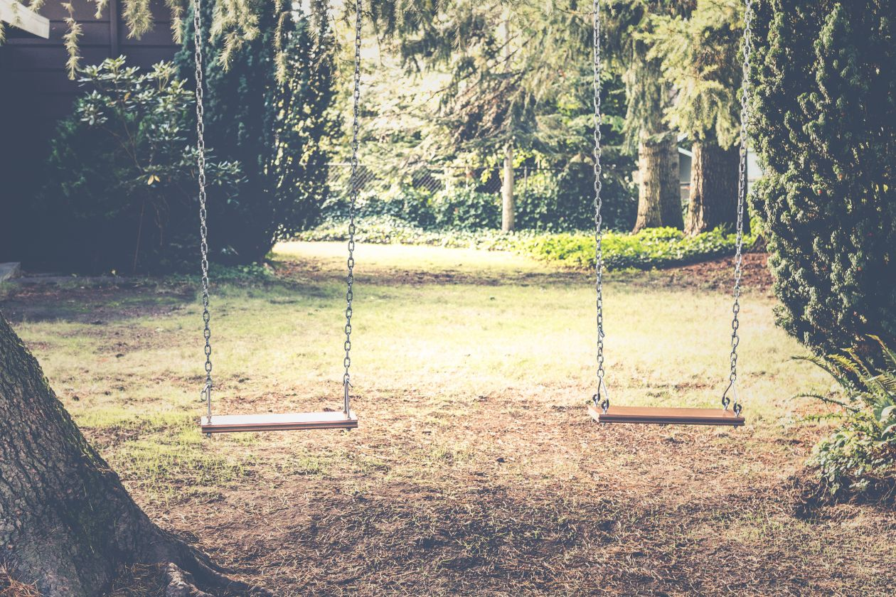 """Free photo """"Swing"""" by Brandon Couch"""