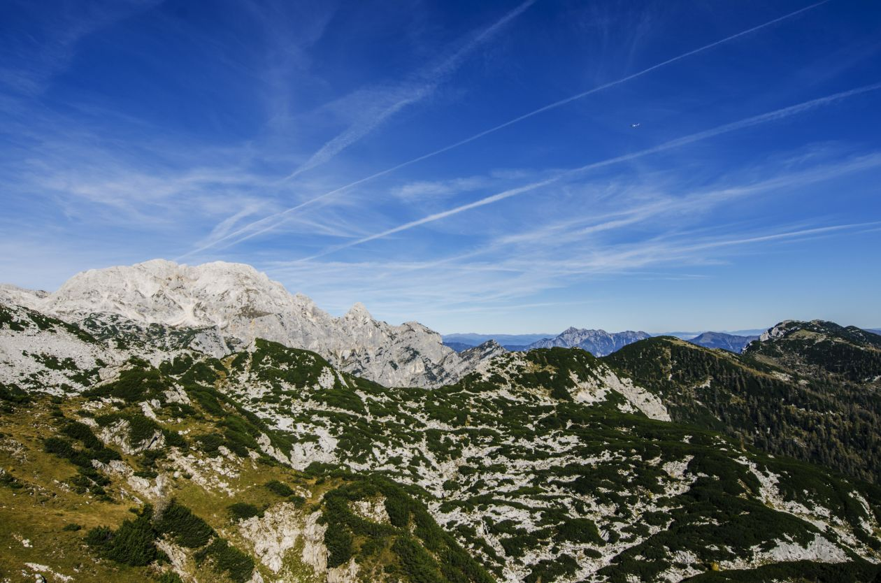 "Free photo ""Mountain"" by Ales Krivec"