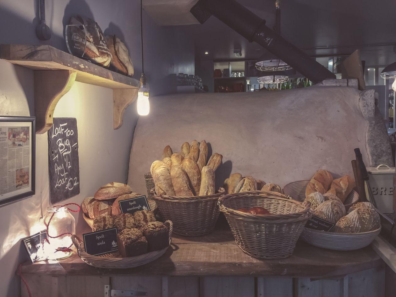 "Free photo ""Bread"" by Drew Coffman"
