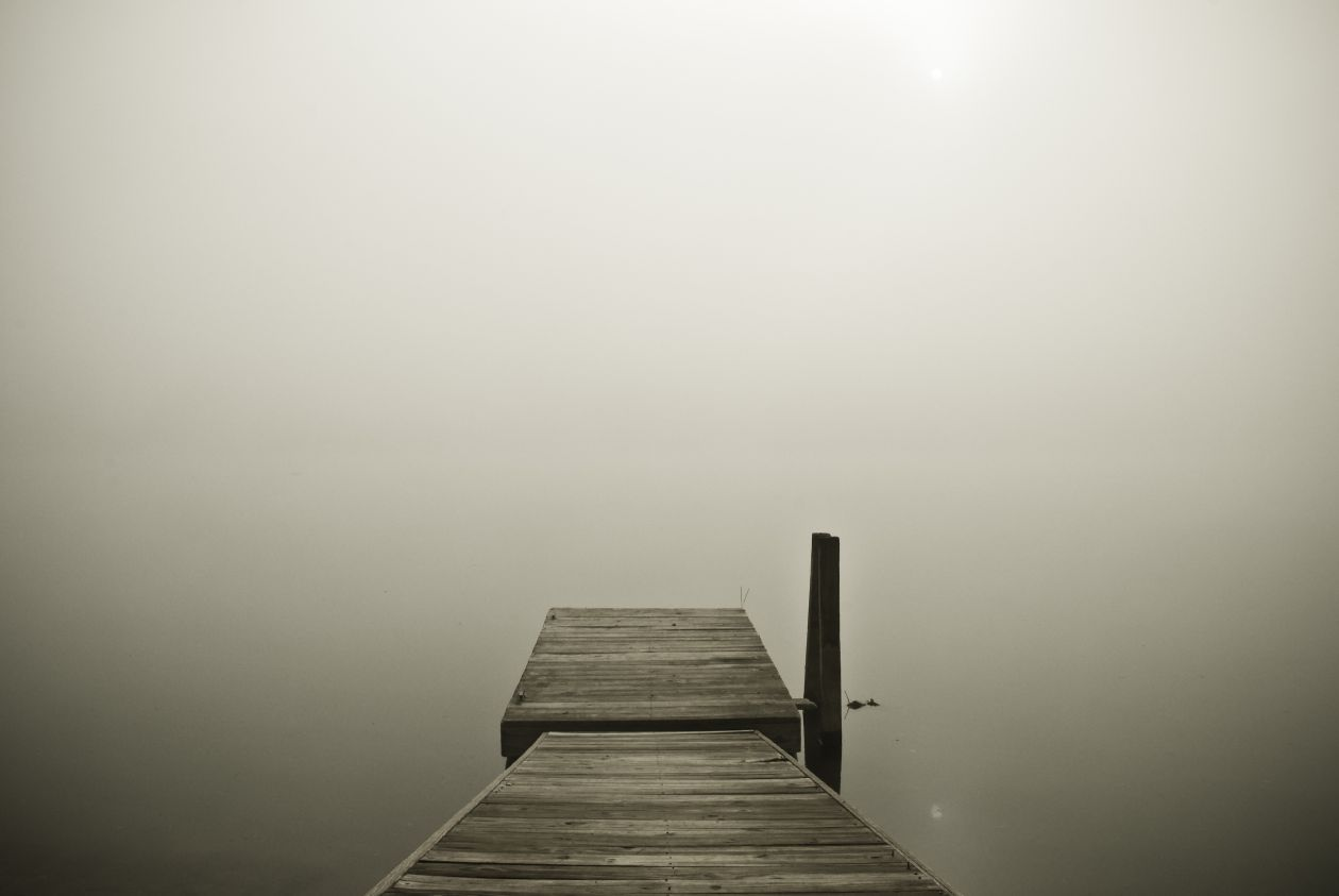 "Free photo ""Fog"" by Matt Benson"