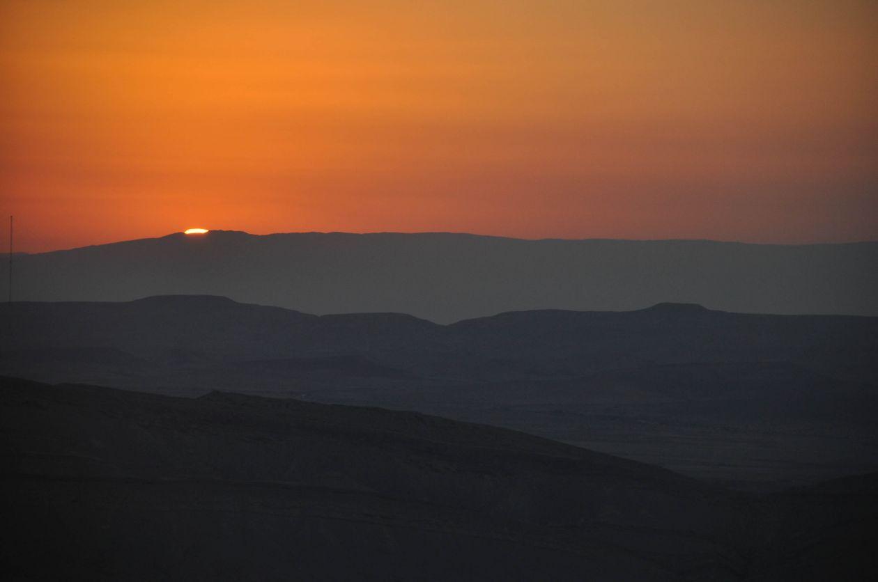 """Free photo """"Sunset"""" by Bar Haim"""