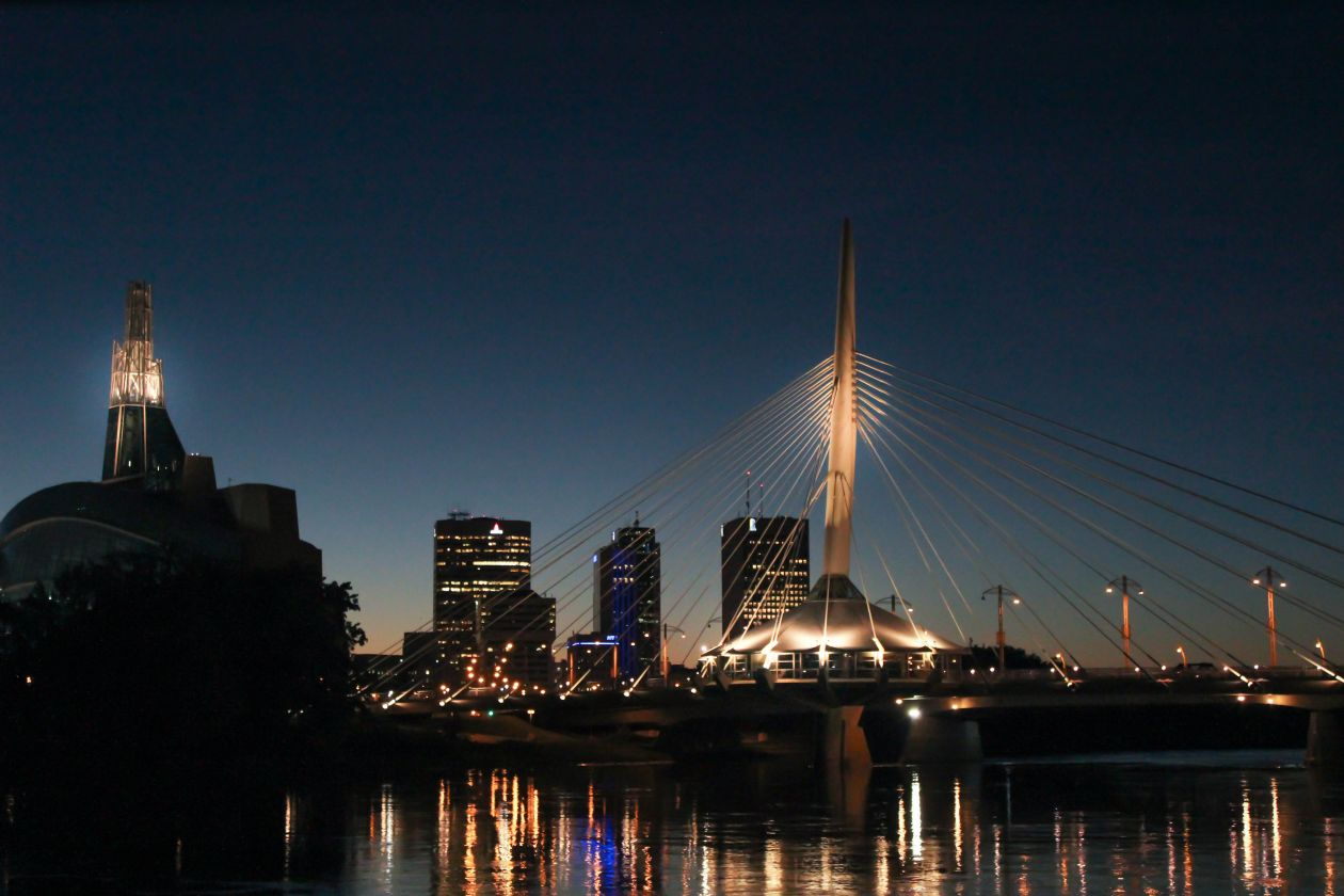 "Free photo ""Bridge"" by Todd Poirier"