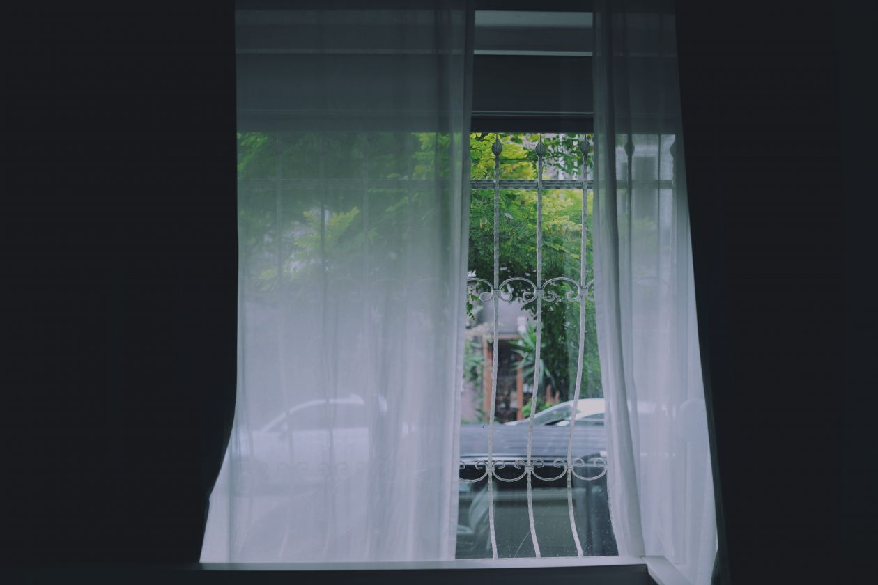 "Free photo ""Curtain"" by Catt Liu"