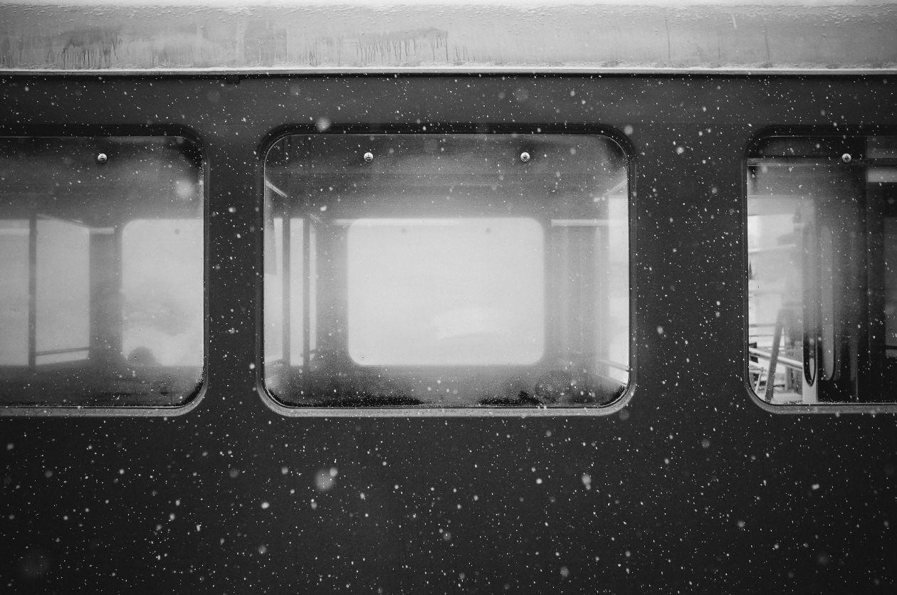 """Free photo """"Train"""" by Samuel Zeller"""