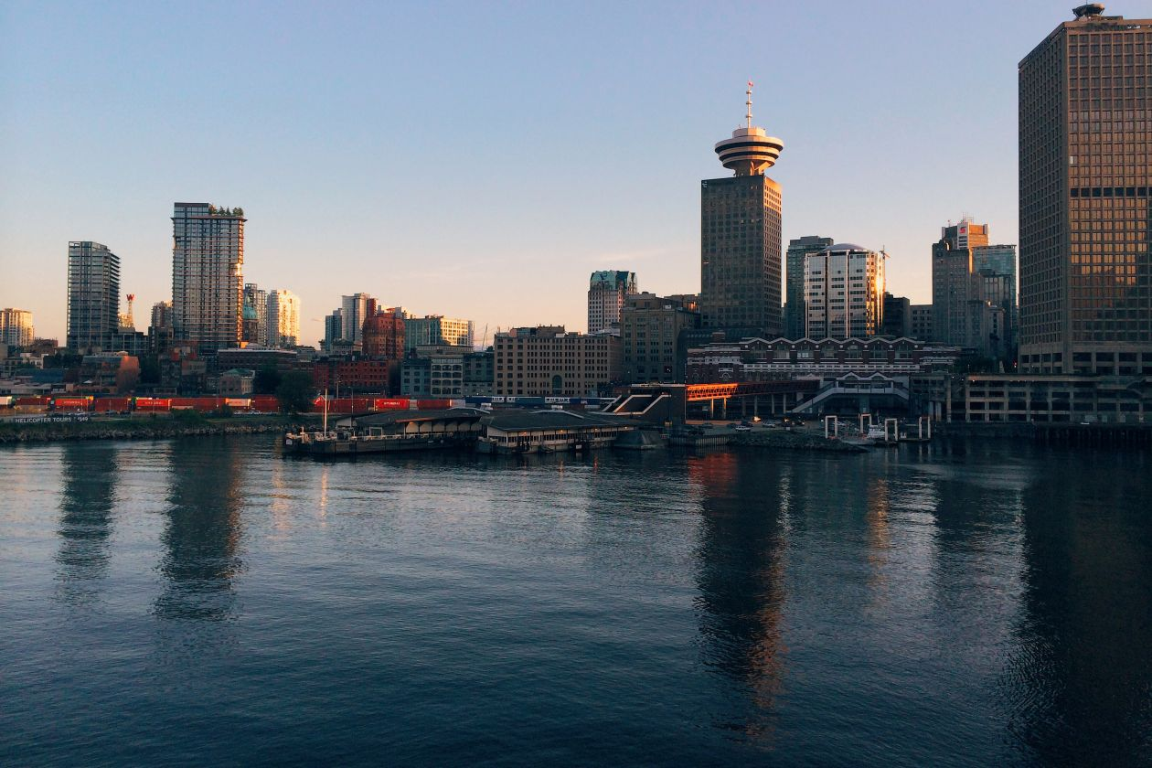 "Free photo ""Vancouver"" by Gabriel Santiago"