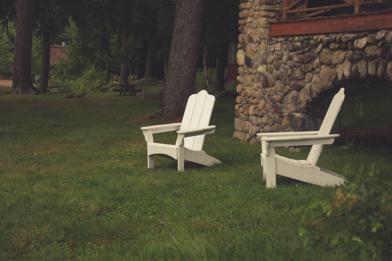 "Free photo ""Lawn chair"" by Kate Tandy"