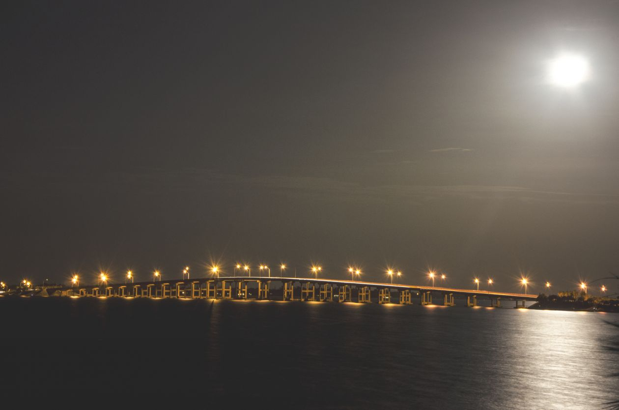"Free photo ""Bridge"" by Aral Tasher"
