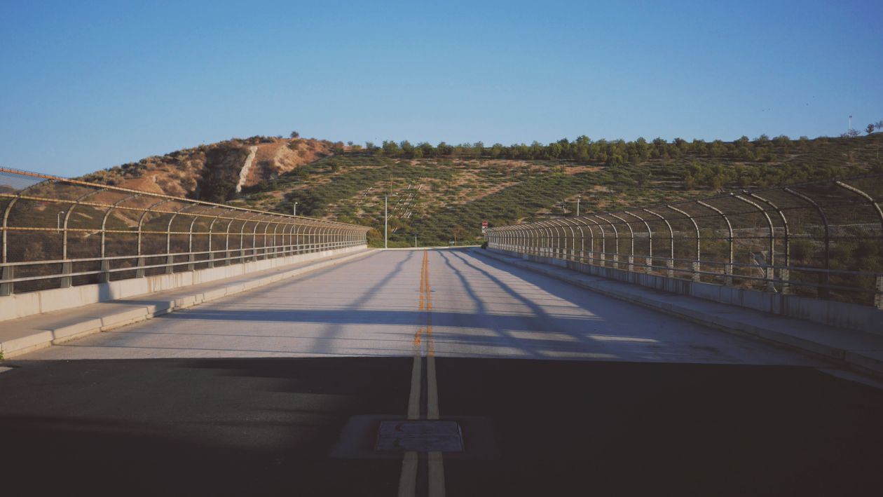 """Free photo """"Road"""" by Cole Patrick"""