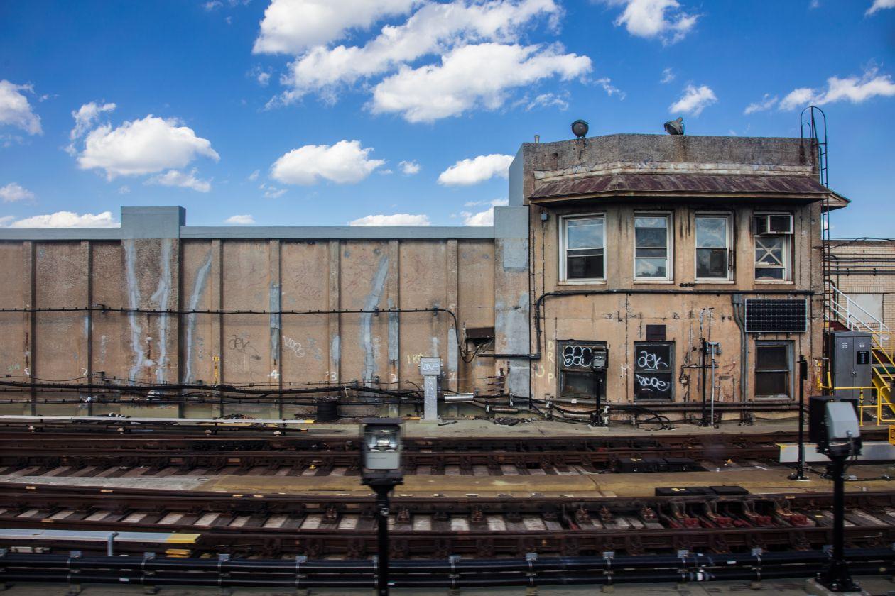 "Free photo ""Station"" by Rob Millis"