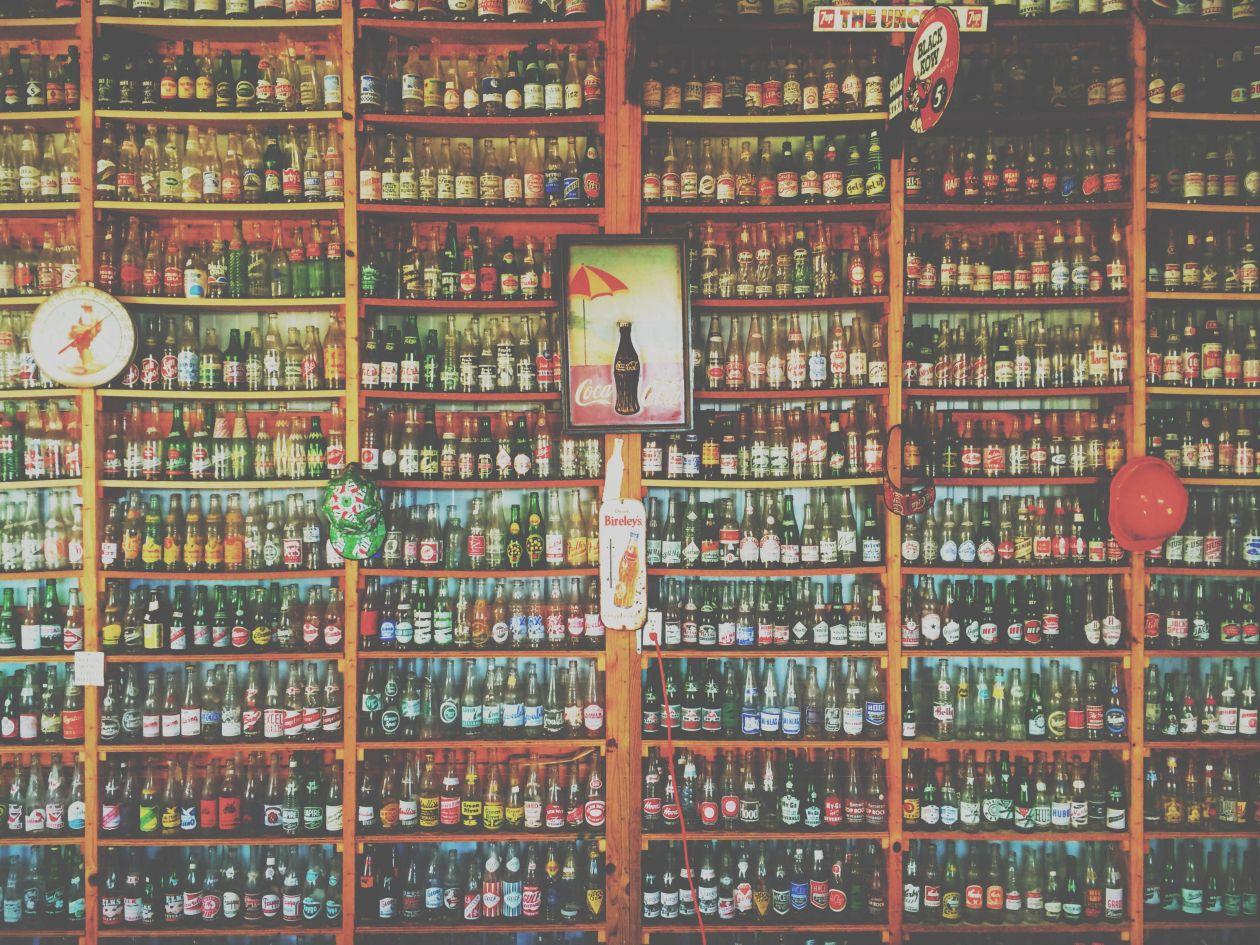 "Free photo ""Bottle"" by Taylor Swayze"