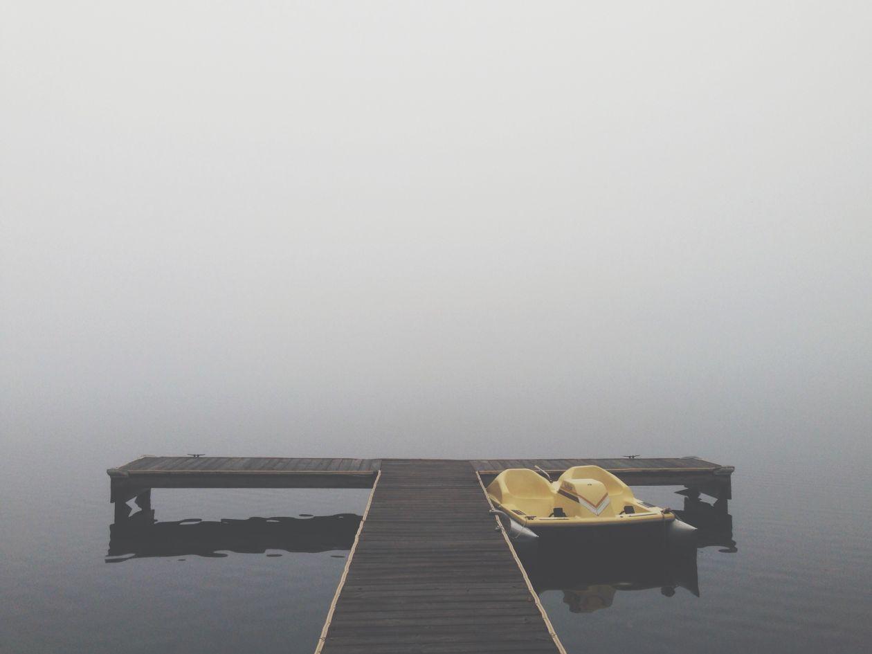 """Free photo """"Fog"""" by Seth Williams"""