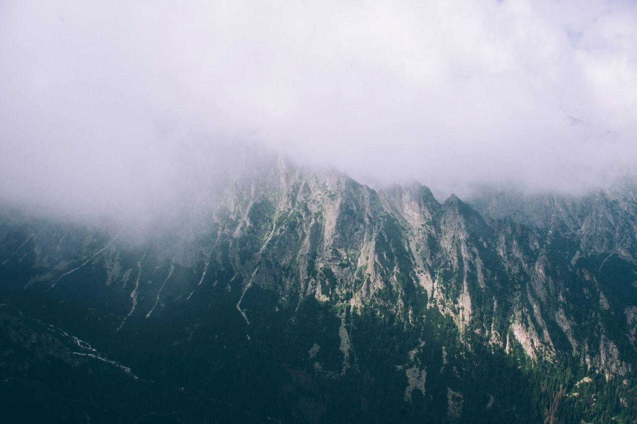 """Free photo """"Mountain"""" by Aleksandra Boguslawska"""