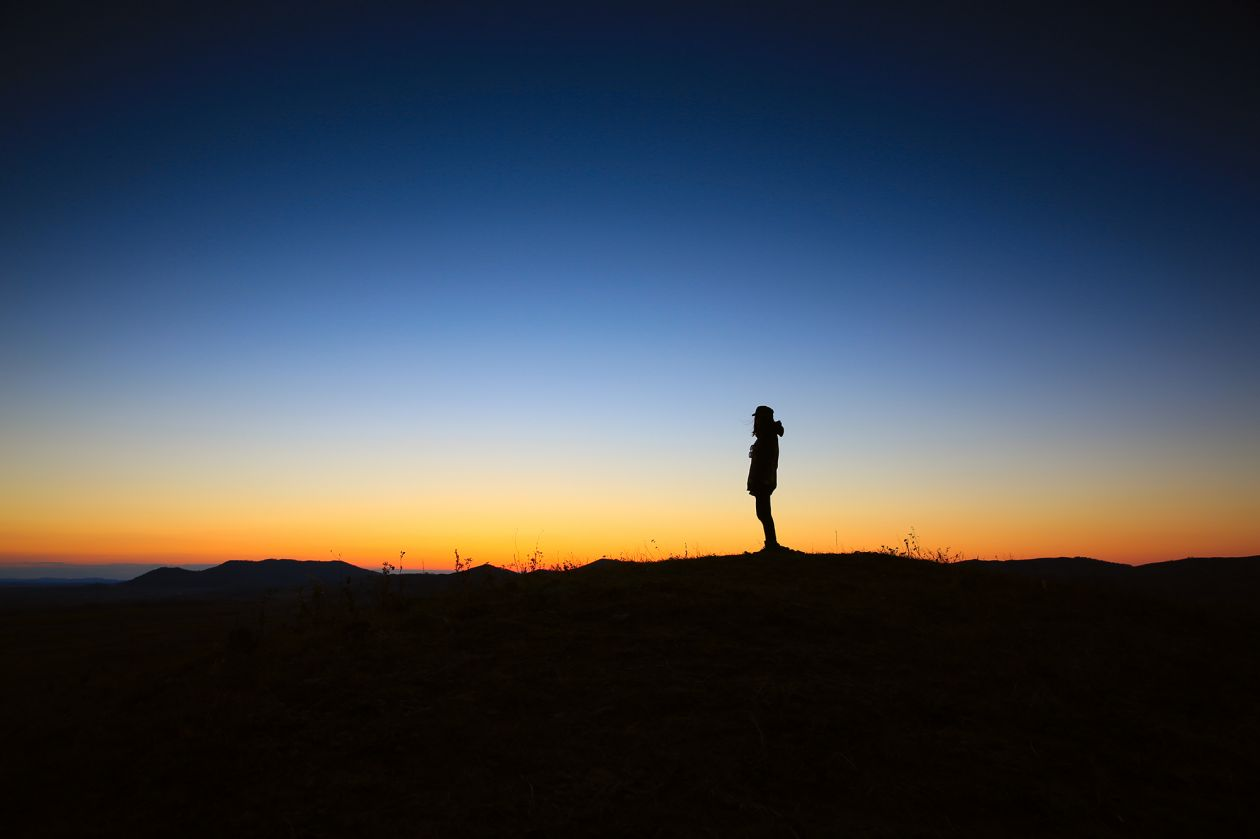 "Free photo ""Dawn"" by lee Scott"