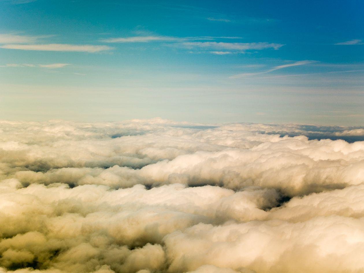 "Free photo ""Heaven"" by Gary Rockett"