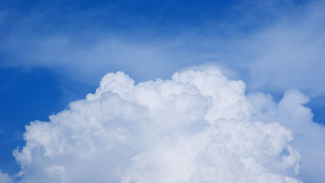 "Free photo ""Cloud"" by Lim changwon"