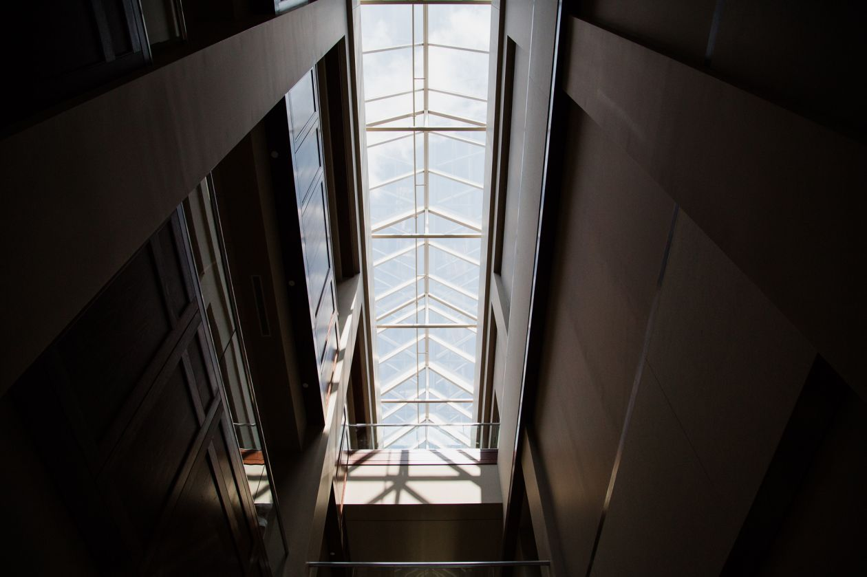 "Free photo ""Skylight"" by Kaleb Nimz"