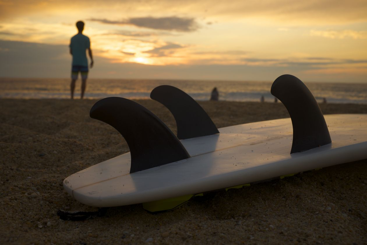 "Free photo ""Surfboard"" by Martin Schmidli"