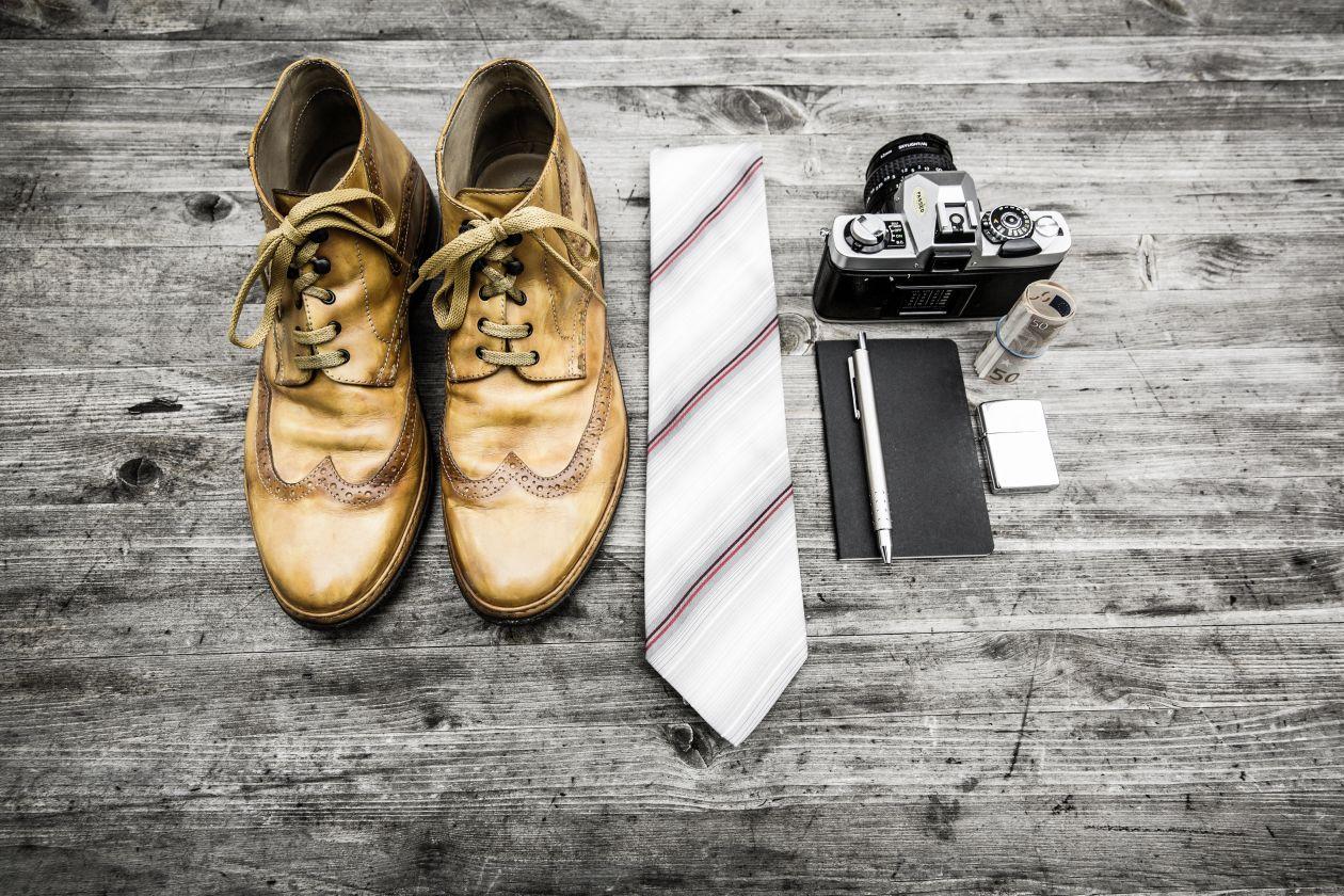 "Free photo ""Shoe"" by Markus Spiske"