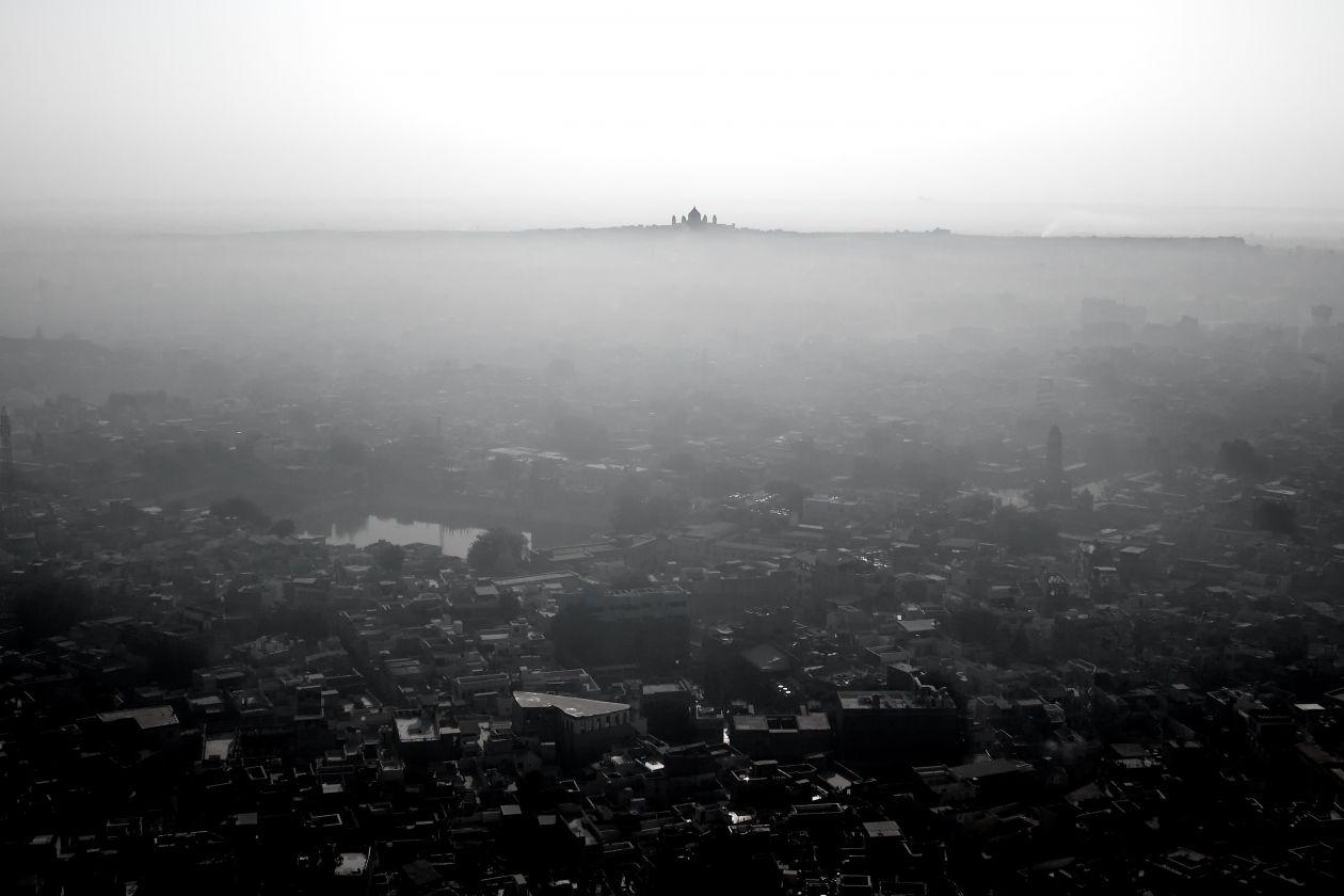 "Free photo ""Haze"" by Thomas Morter-Laing"