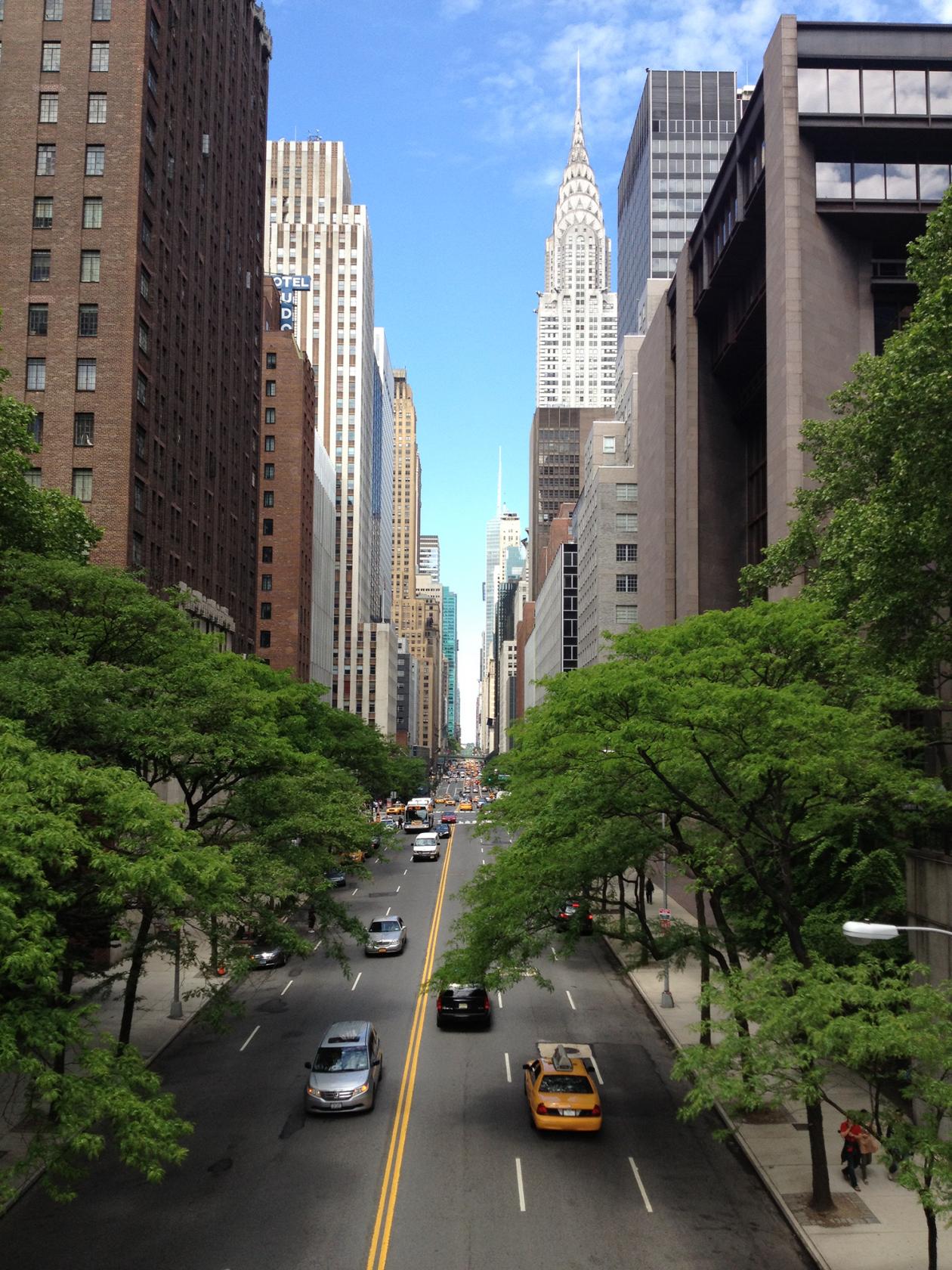 "Free photo ""New York"" by Erik Heddema"