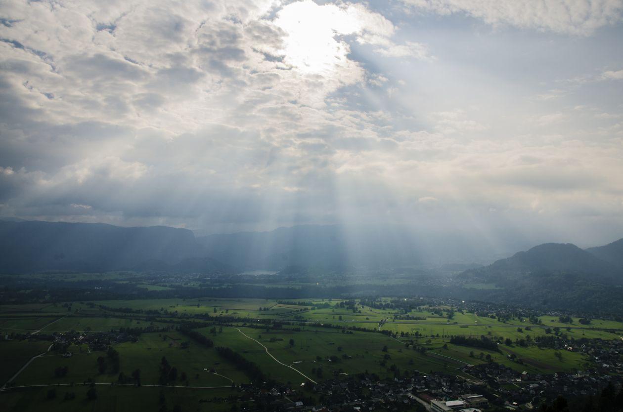 "Free photo ""Cloud"" by Ales Krivec"