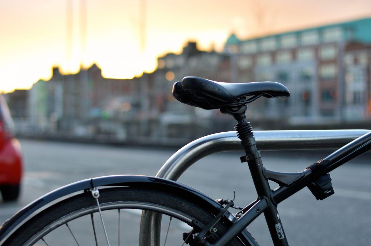 "Free photo ""Bike"" by Alejandro Lopez"
