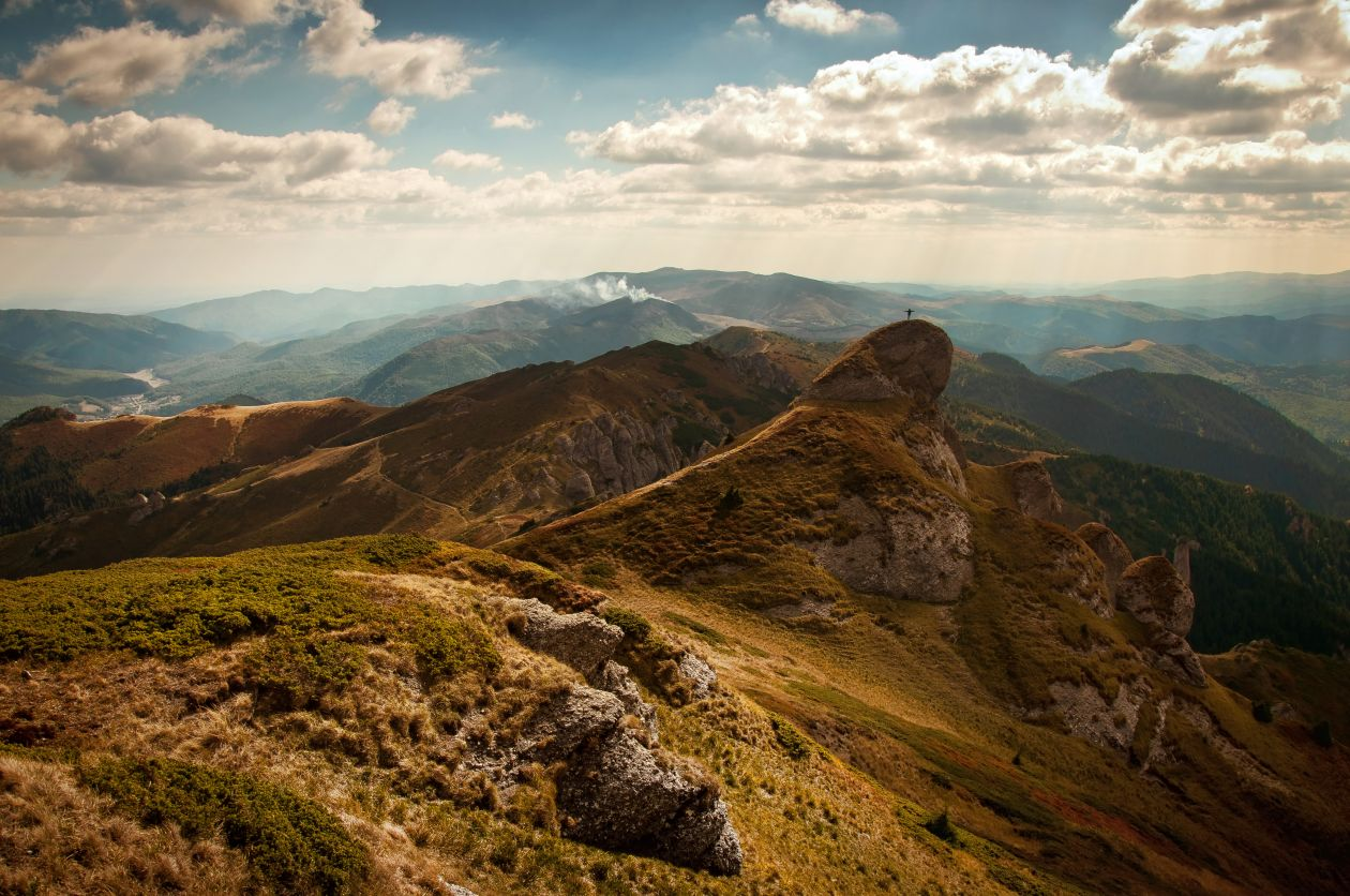 "Free photo ""Peak"" by David Marcu"