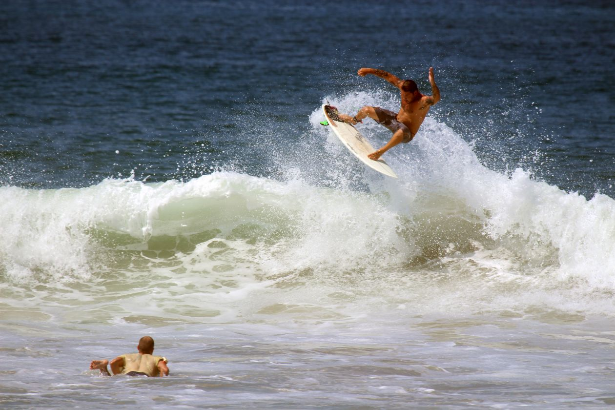 """Free photo """"Surf"""" by Marcus Dall Col"""