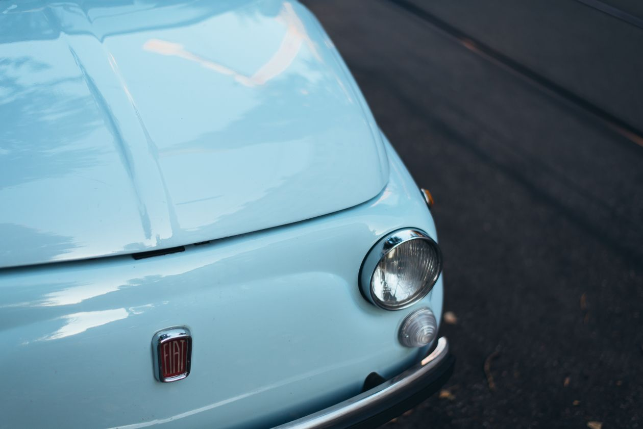 "Free photo ""Car"" by Dominik Martin"