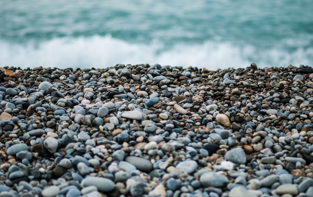 "Free photo ""Pebble"" by Jeremy Cai"