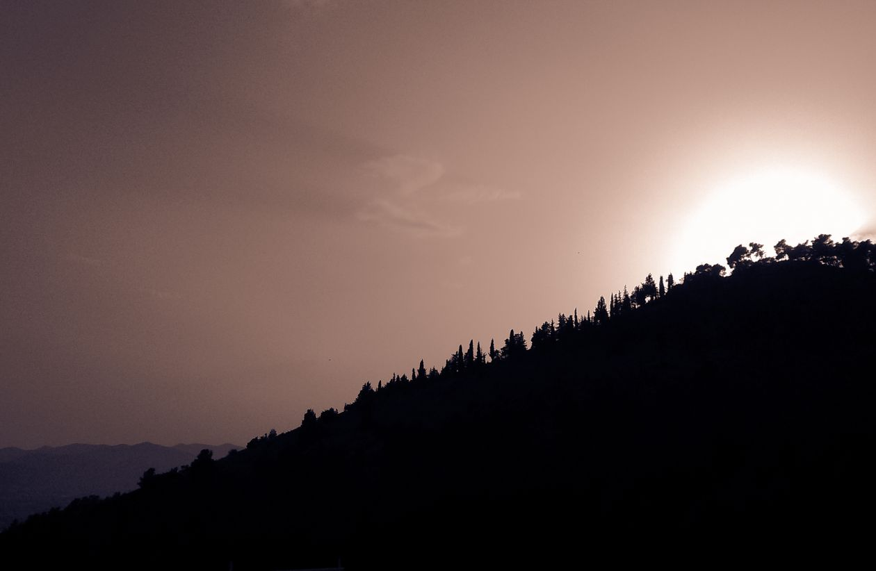 """Free photo """"Dawn"""" by Billy Onjea"""