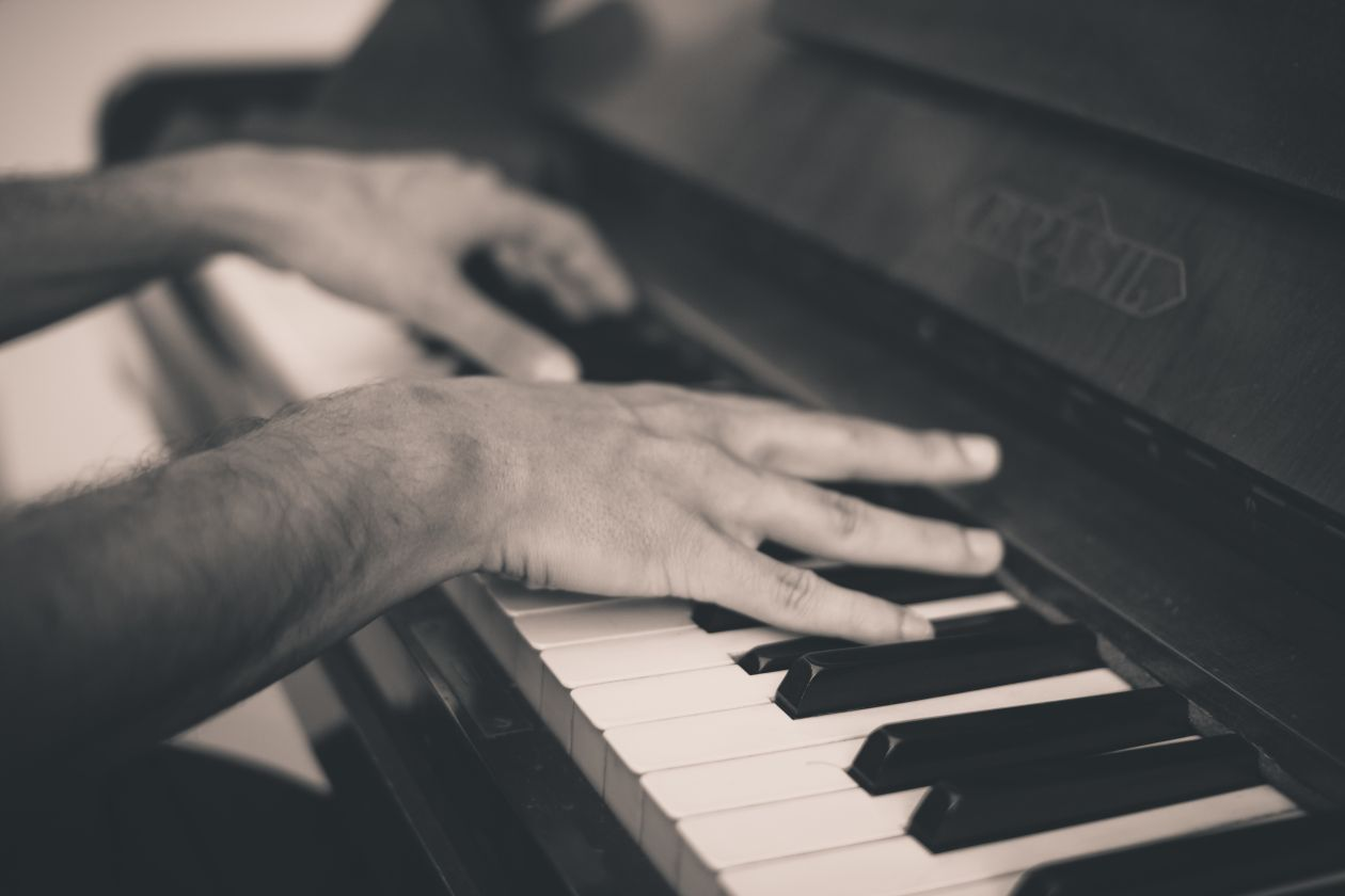 "Free photo ""Piano"" by Jamille Queiroz"