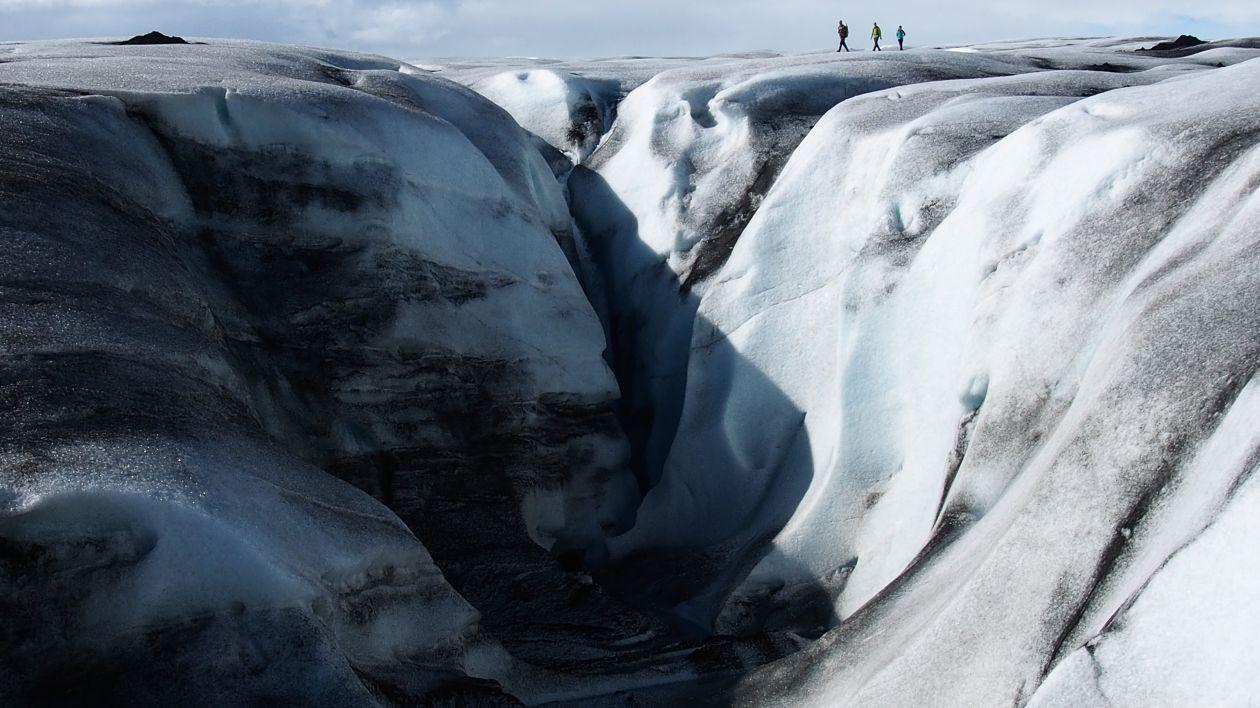 """Free photo """"Glacier"""" by Topich"""