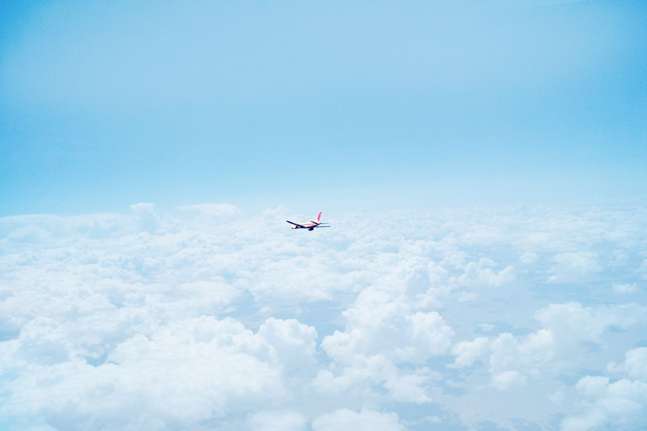 "Free photo ""Plane"" by 贝莉儿 NG"