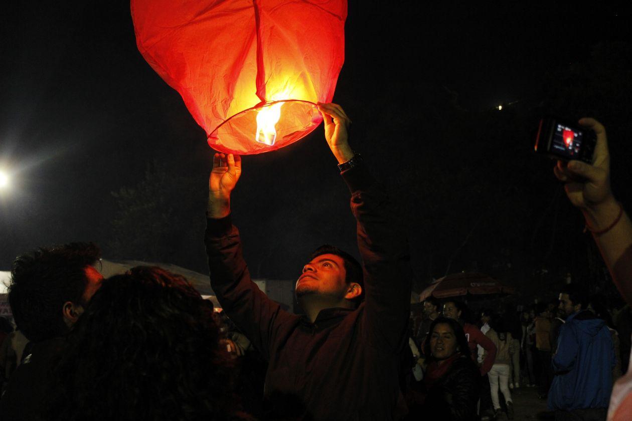 "Free photo ""Lantern"" by everarado sanchez"