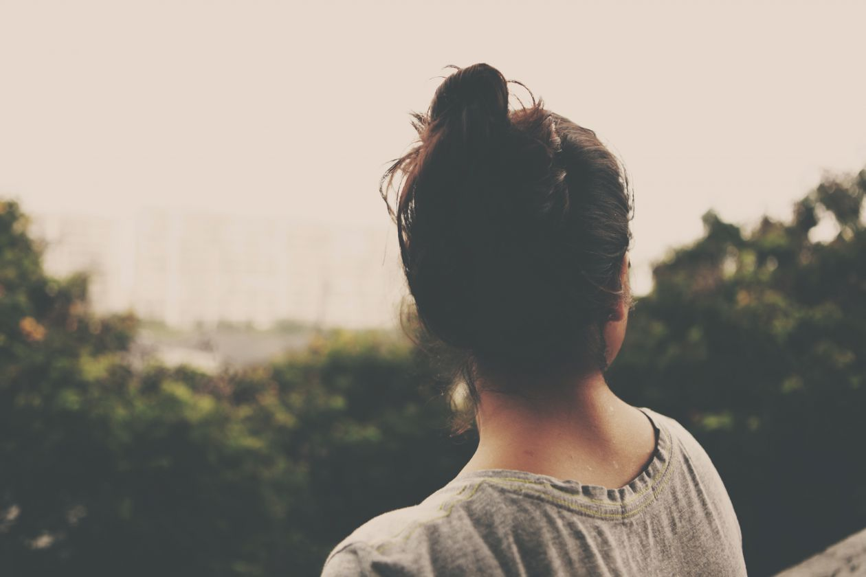"Free photo ""Girl"" by Ravi Roshan"